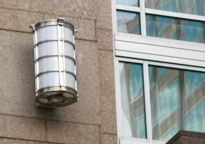 washington mutual tower light
