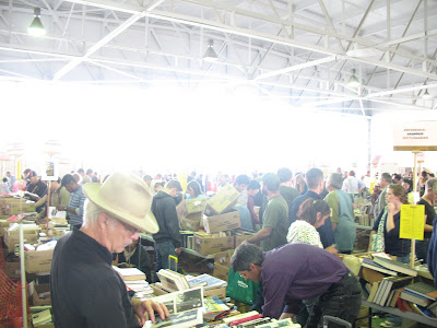 SPL Library Sale