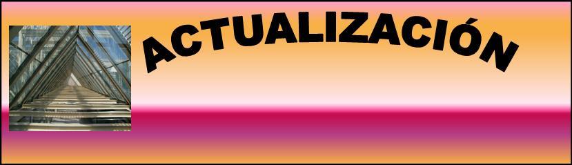 ACTUALIZACION CONSTANTE-CEBALAJAS