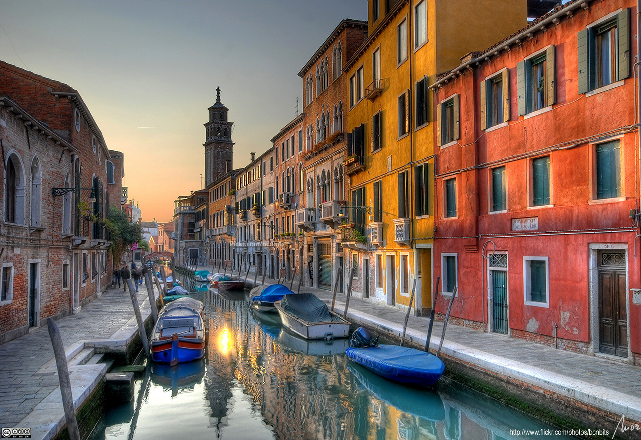 Tours And Destinations Italy Venice