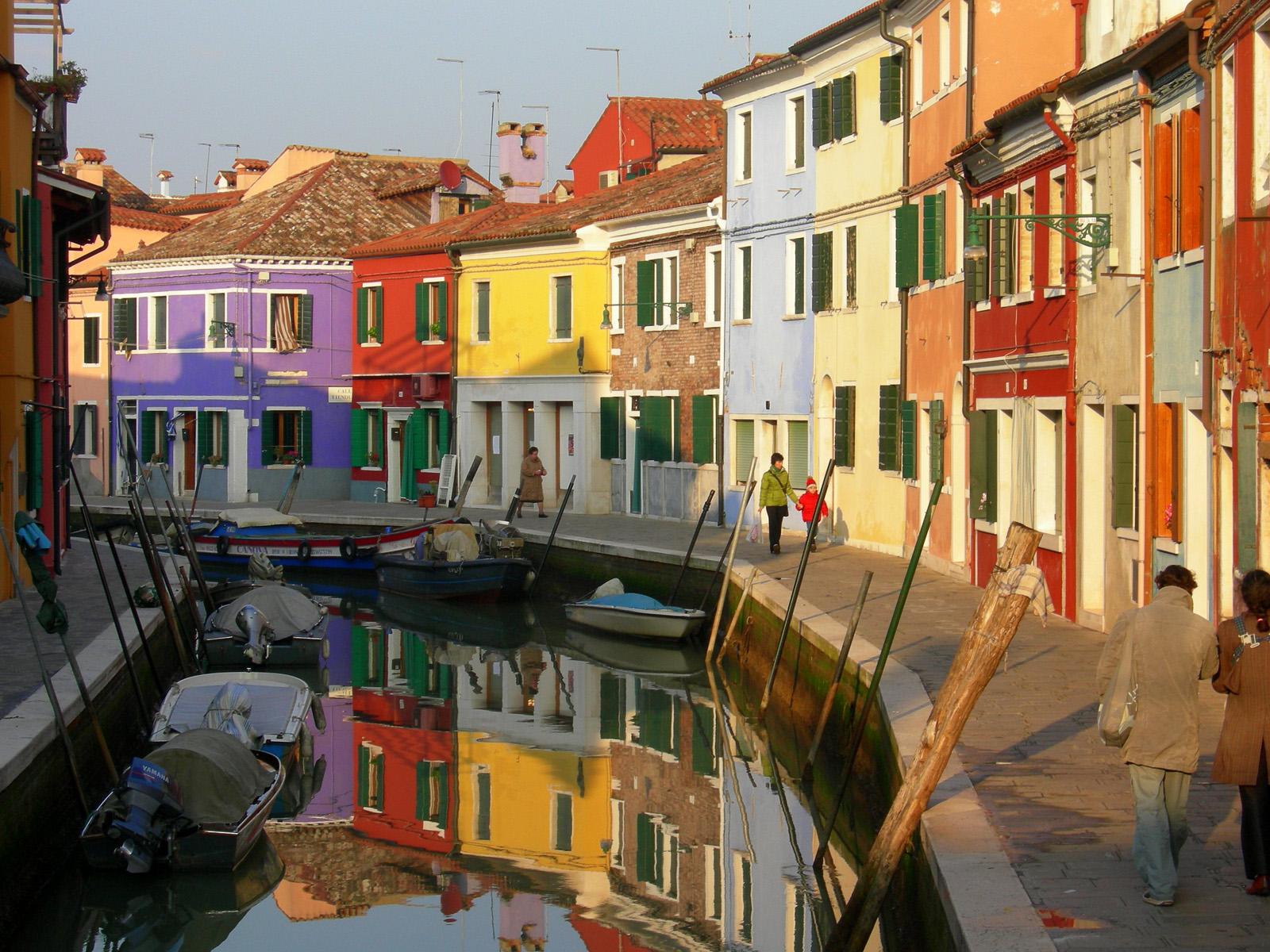 Destination Tour Venice Italy