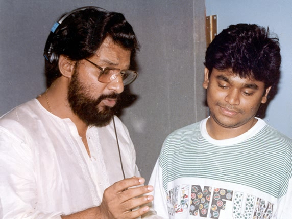 Image result for yesudas and rahman