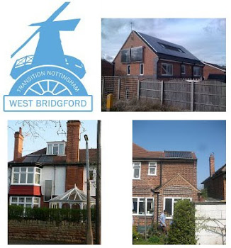 West Bridgford Ecohouses