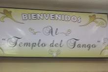 El Templo del Tango