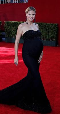 celebrity pregnant photos