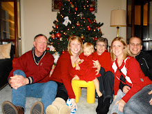 Reynolds-King Family Christmas 2009