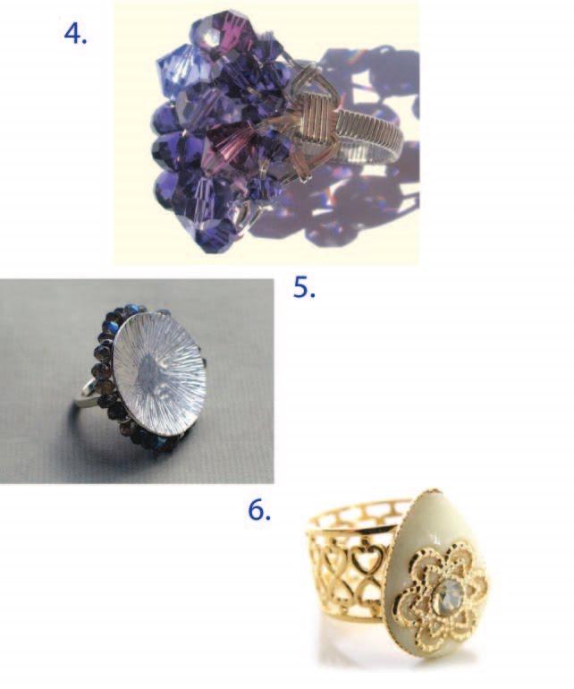 Roberto Cavalli 5Grape Juice Swarovski Crystal Rock Candy I 39m obsessed
