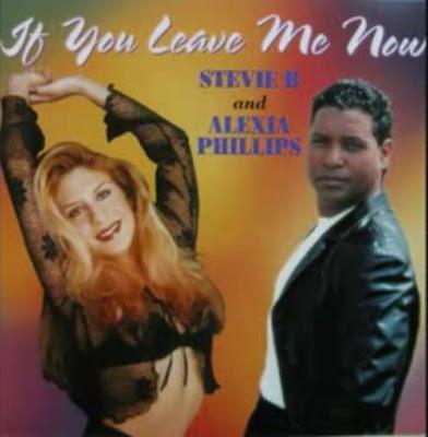 Alexia Phillips Leave Me Tomorrow Love Me Tonight
