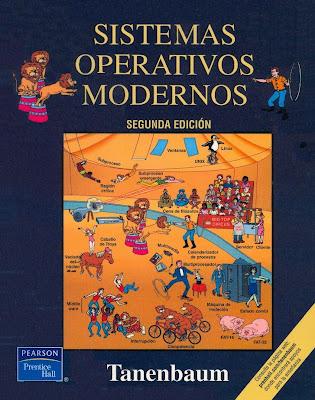 Sistemas Operativos Modernos - Andrew S. Tanenbaum [7 MB | PDF | Español]
