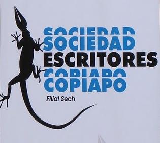 Sociedad de Escritores de Copiapó, Filial SECH desde el año 2006.