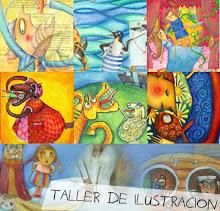 TALLER DE ILUSTRACION