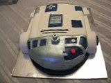 R2D2 Pastası