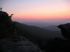 Table Rock Sunrise