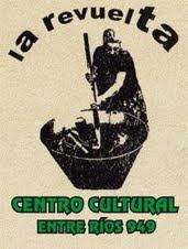 """centro cultural """"LA REVUELTA"""""""