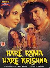 Hare Raama Hare Krishna 1971