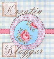 Kreative Blogger Award #2