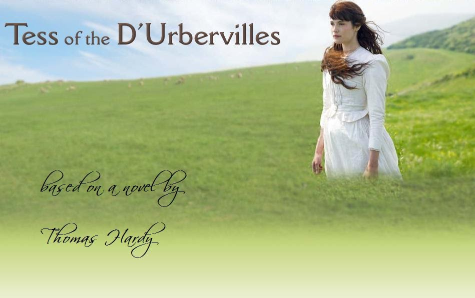 the research paper about tess of the durbervilles Research paper topics  as you know, thomas hardy considered tess in tess of the d'urbervilles a pure woman since the subtitle of the work is a pure woman.