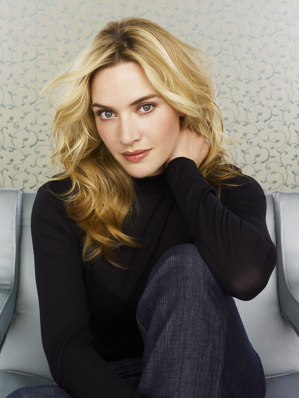 Enchanted Serenity Of Period Films Kate Winslet