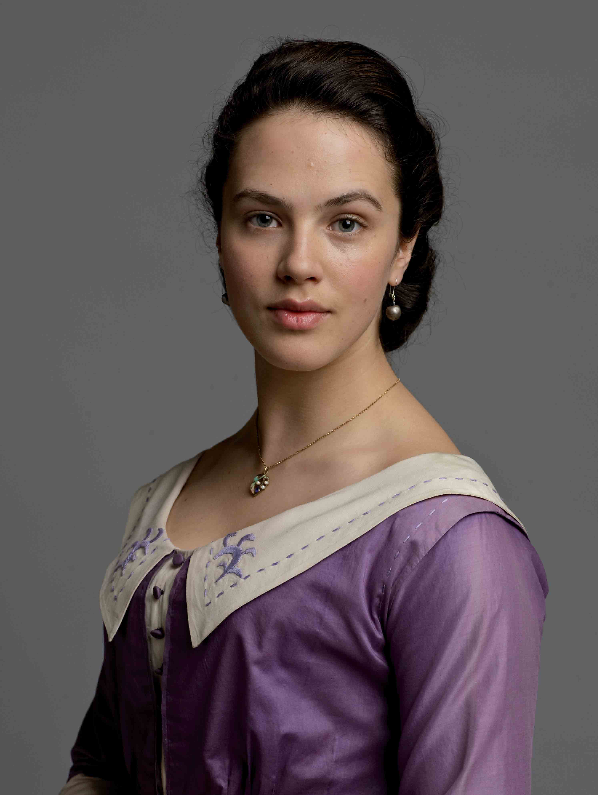 downton abbey jessica brown findlay celebritube