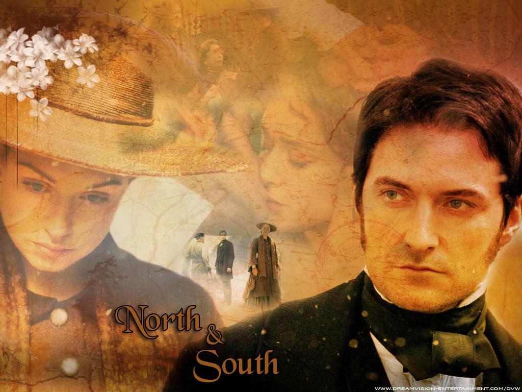 Смотреть север и юг  бесплатно в хорошем