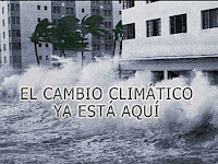 CAMBIOS CLIMATICOS!!ADMINISTRACION GRAL ADMIN.