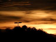 Sunrise di Putra Perdana