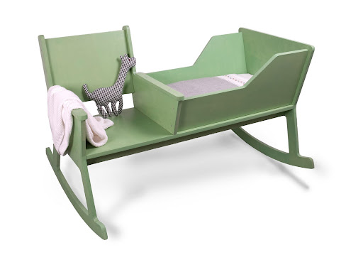 rocking chair and cradle in one, rocking chair cradle