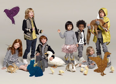stella mccartney, stella mccartney designs for gap, stell mccartney gap collection, stella mccartney baby gap, stella mccartney gap kids, green baby, eco-friendly baby