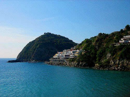 Ischia Hotel Capodanno