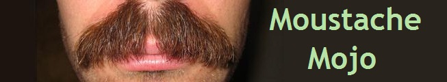 Moustache Mojo