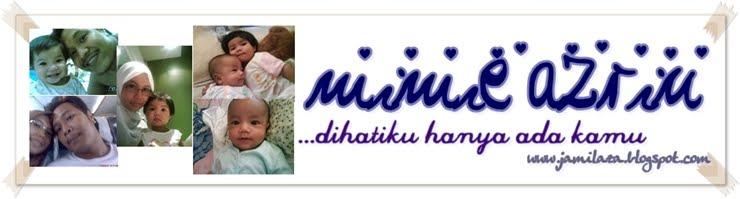 WhoIs Mimie Azrin