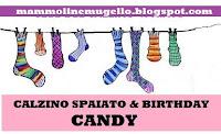bloga candy calzino spaiato