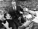 VINCE LOMBARDI - FOOTBALL COACH -  (1913-1968)