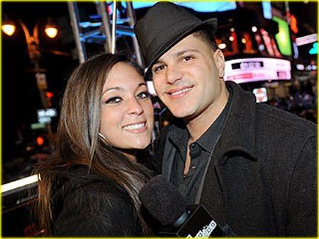 Ronnie And Sammi Break Up Rumours
