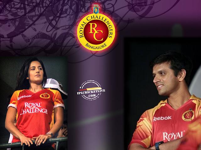 IPL Wallpapers - Photos of IPL 2010 Teams & Players