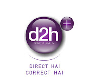 Videocon D2H DTH Satellite Service Packages & Recharge