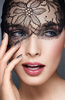 Dior, Lace Collection, Boudoir Collection, promo