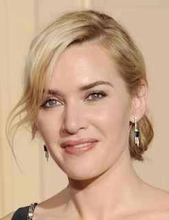 Kate Winslet, Golden Globes, 2010