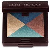 Laura Mercier, Bohemia, eye mosaic, Mediterranean Sea