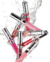 Chantecaille, lipgloss, Brilliant, Gloss, tube