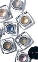 Bobbi Brown, Metallic Cream Eyeshadow