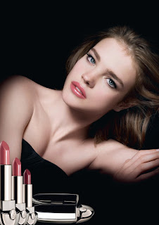 Guerlain, Lip Innovation, promo