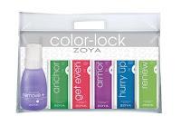 Zoya, Color Lock
