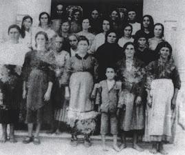 Familiares dos Presos