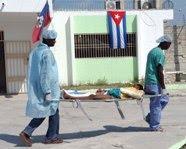 """The Independent: """"los médicos cubanos en Haití ponen al mundo avergonzado"""""""