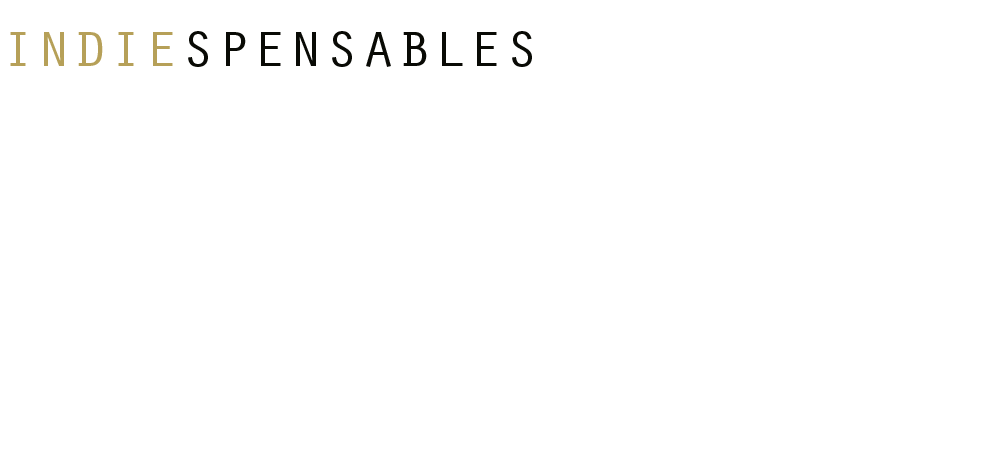 Indiespensables