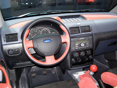 Ford Transit Connect Concept - Subcompact Culture