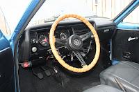 1972 Honda AZ600 - Subcompact Culture