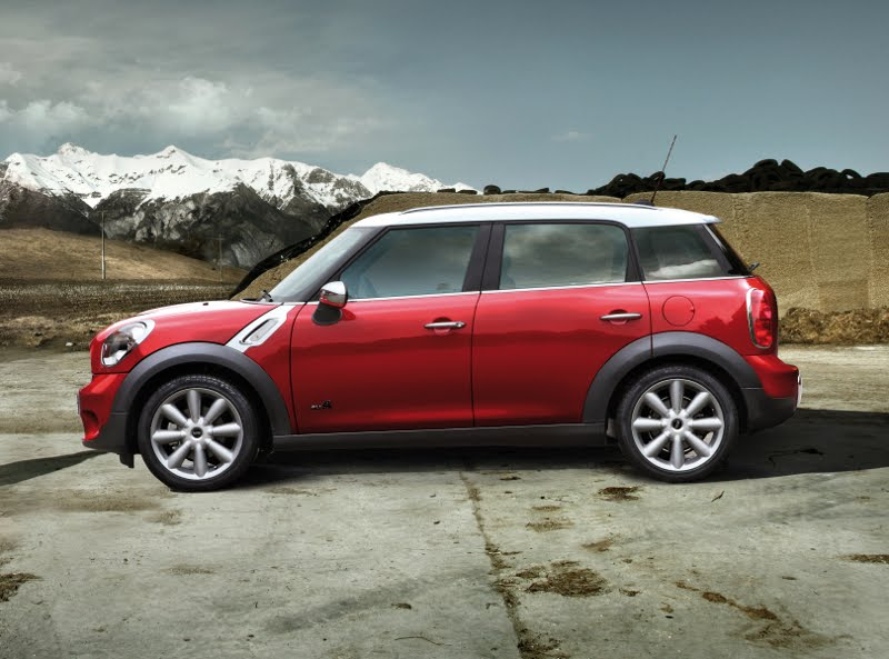 mini countryman specs subcompact culture the small car blog. Black Bedroom Furniture Sets. Home Design Ideas