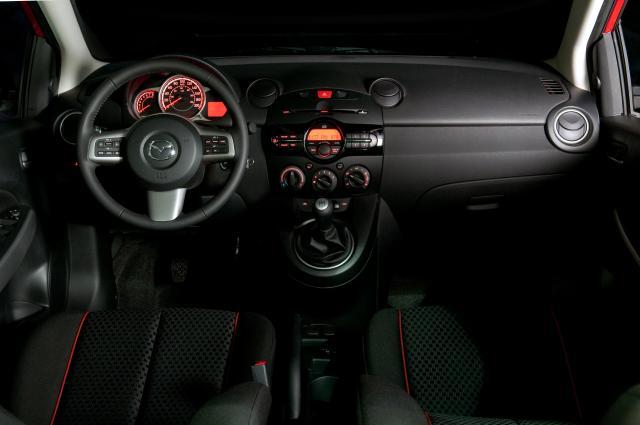 Review: 2011 Mazda 2 Touring—The Miata of subcompacts | Subcompact ...